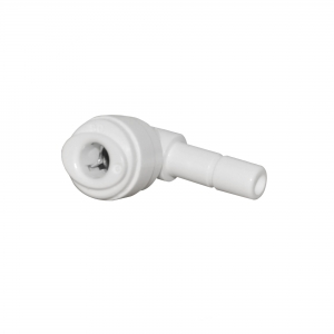 "Conector rapid cot 1/4"" Quick - 3/8"" Stem"