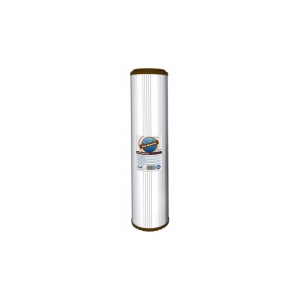 "Cartus filtrant Aquafilter  deferizare / demanganizare 10"" FCCFE"