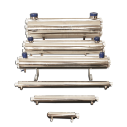 Sterilizator apa cu UV Aquazone Industrial - Aquaz-S660-B