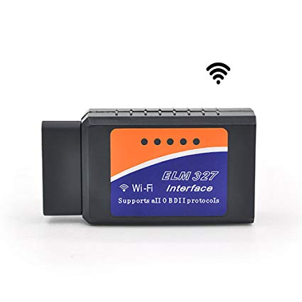 Elm 327 Wifi - Iphone,Ipad