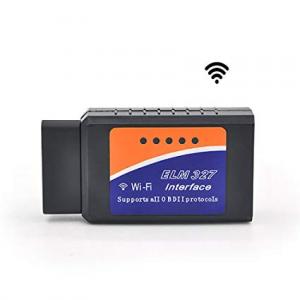 Elm 327 Wifi - Iphone,Ipad
