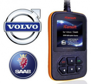Cititor Coduri Diagnoza Volvo Saab