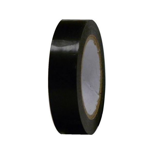 Pachet 10 bucati Banda izolatoare PVC neagra