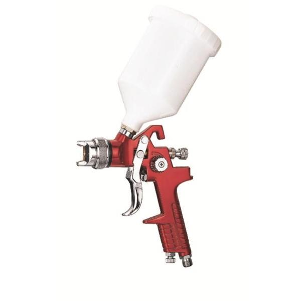 Pistol de vopsit presiune 1.4 300 lt/min rezervor 600ml