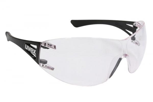 Ochelari protectie Uvex x-trend cadru negru