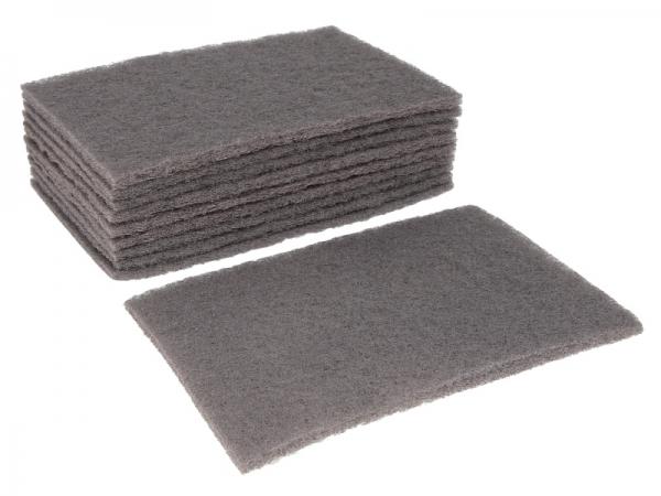 Coala abraziva   150x230mm negru granulat foarte fin pachet 10 bucati