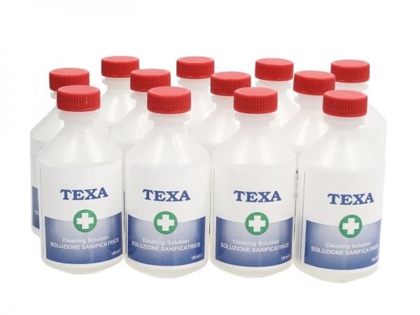 Set 12 bidonase agent dezinfectant Texa Air + / Mist Magneti Marelli