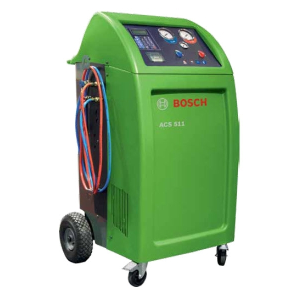 Aparat service climatizare incarcare freon ACS 511  Bosch