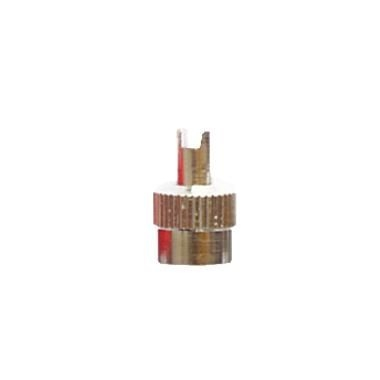 Capac ventil vulcanizare 100 buc/set