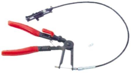 Cleste flexibil cu cablu coliere 630mm  Force