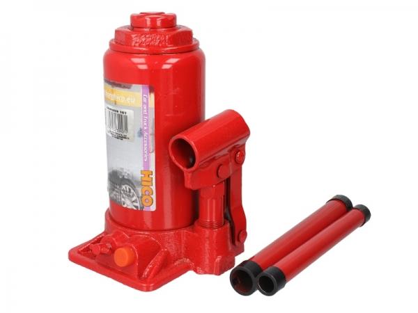 Cric hidraulic tip butelie 10T