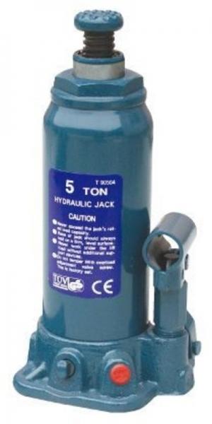 Cric hidraulic tip butelie 5 T