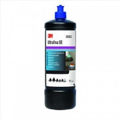 Kit polishare faruri DYI, detailing and Car Care  3M