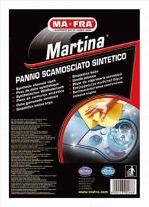 Piele Sintetica De Caprioara Spalatorii Auto 66X43 Ma-Fra