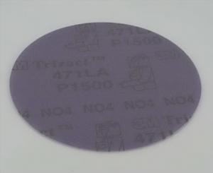 Disc Trizact P1500 pachet de 25 buc  3M