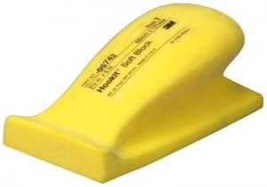 Bloc slefuire manuala fara absorbtie praf Soft Hookit Handblock   3M