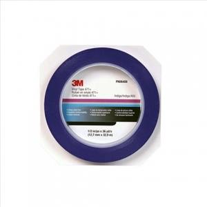 Banda adeziva albastra 471 VFLine blue 6mm x 33m   3M