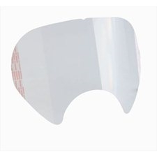 Folie protectie vizor masca completa pachet de 25 buc  3M