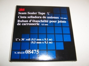 Mastic banda 9.5mm x 9.1m/rola   3M