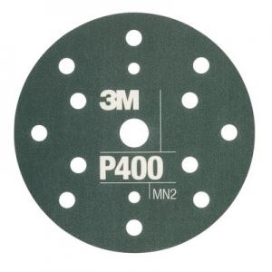 Disc abraziv flefibil hookit P400 pachet de 25 buc  3M