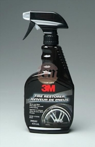 Solutie Restauratoare  Cauciucuri  Tyre Restorer3M