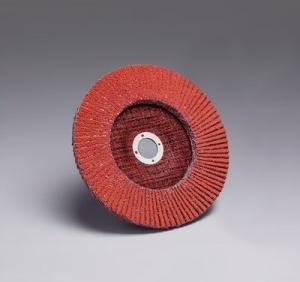 Disc abraziv lamelar P80 115x22mm