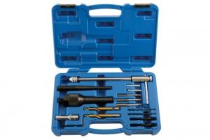 Set demontare bujii deteriorate 8 & 10mm Laser Tools
