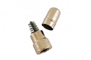 Perie specială pentru curățare bornă baterie Laser Tools