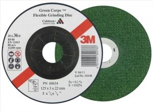 Disc polizat 115x3.1x22mm  3M