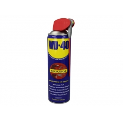 Spray universal antigripant/deruginol cu aplicator WD-40, 450ml