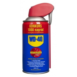 Spray universal antigripant/deruginol cu aplicator WD-40, 300ml