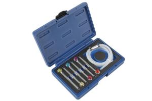 Set chei purjare frâne 6 colțuri – 6 piese Laser Tools