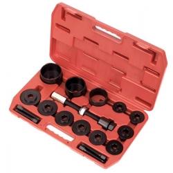 Set extractoare rulmenti 11buc   -0XAT4010