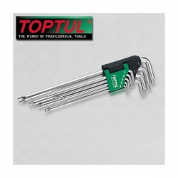 Set chei torx special 1.5-10 mm