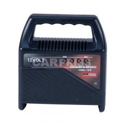 Incarcator baterii 6/12V 6Amp
