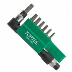 Set biti torx special T10-T40. 30mm 8 piese