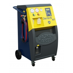 Statie incarcare automat sistem climatizare auto Tech HD Next