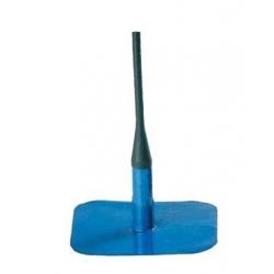 Petec tip ciuperca, diametru ax 12mm, 10 buc