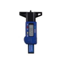 Dispozitiv digital pentru masurarea adancimii benzii de rulare