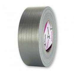Banda  argintie 50mm/50m  Uni