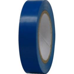 Pachet 10 bucati Banda izolatoare PVC albastra