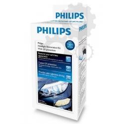 Set polish faruri Philips