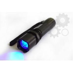 Lanterna lumina UV, LenaLighting 1W