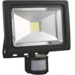 Proiector LED 20W cu senzor