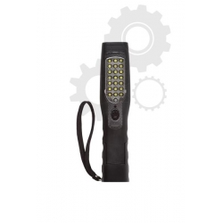 Lampa atelier magnetica 21+5 LED