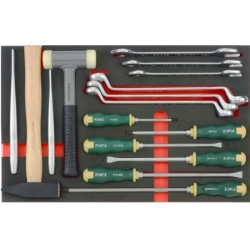 Set 16 piese raft carucior echipat