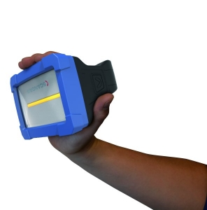 Lampa service LED portabila 500/1000 lumeni magnet puternic incarcator USB