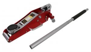 Cric hidraulic tip crocodil aluminiu 1.5T90-358mm ridicare rapida Profitool