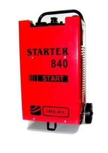 Redresor curent cu functie robot pornire  12/24V  STARTER 840