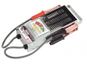 Tester baterie verifica starea bateriei dupa terminarea tensiunii